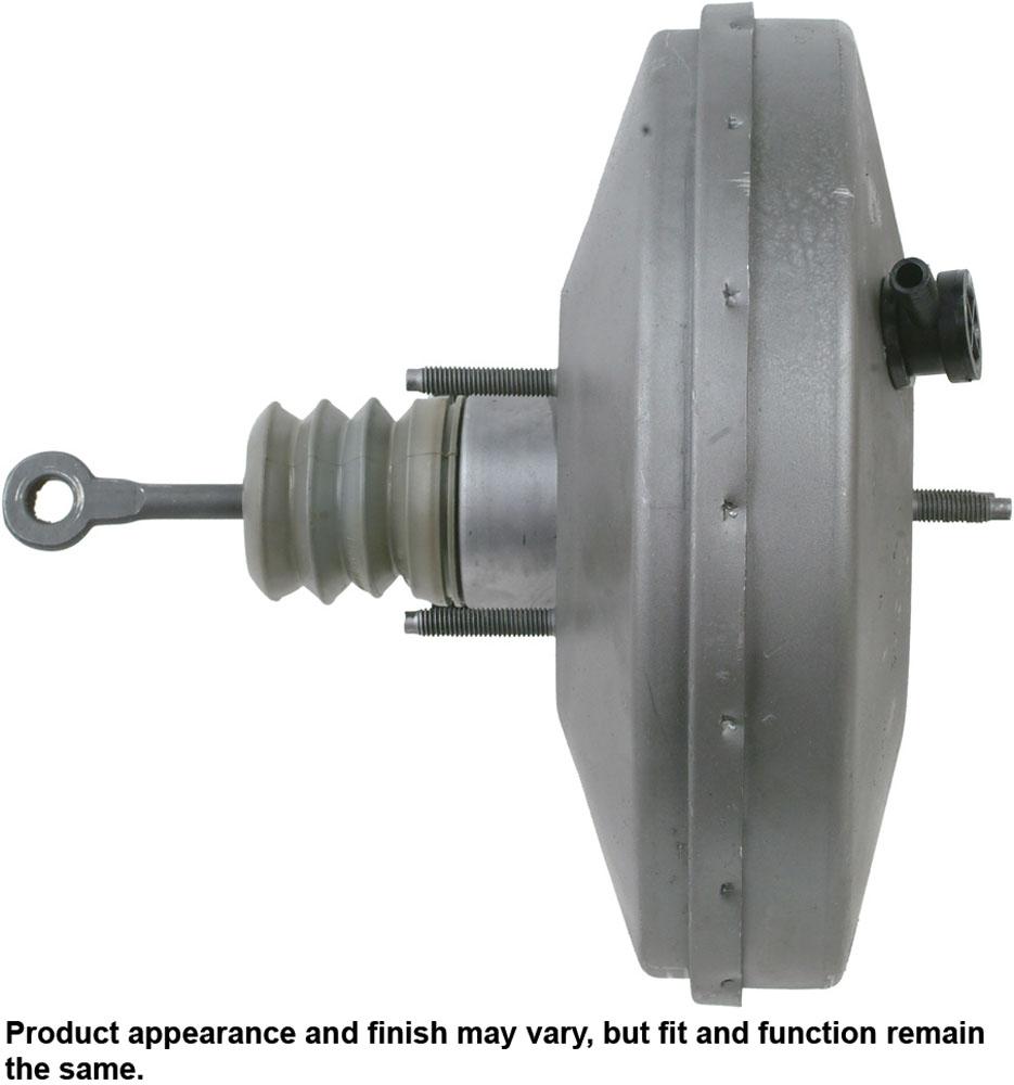 Imagen de Reforzador de Frenos Vacio sin Cilindro Maestro remanufacturado para Dodge Caliber 2007 Jeep Compass 2008 2010 Marca CARDONE Número de Parte #54-72610