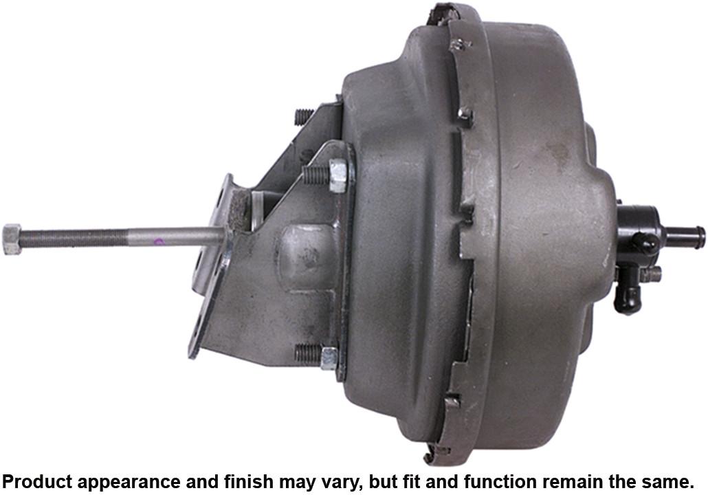 Imagen de Reforzador de Frenos Vacío sin Cilindro Maestro Remanufacturado para Chevrolet Malibu 1964 Chevrolet Chevelle 1966 Marca CARDONE Remanufacturado Número de Parte 54-73540