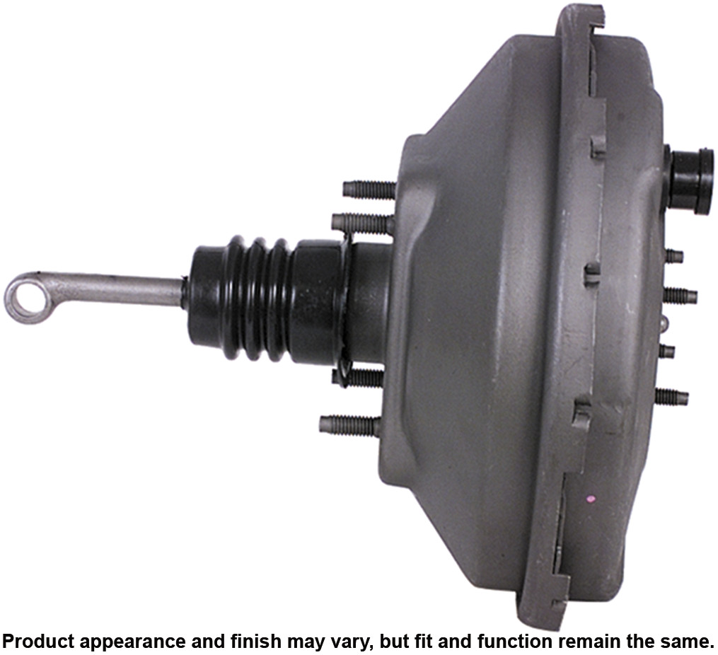Imagen de Reforzador de Frenos Vacío sin Cilindro Maestro Remanufacturado para Dodge D100 1978 Dodge D150 1977 Marca CARDONE Remanufacturado Número de Parte 54-73716
