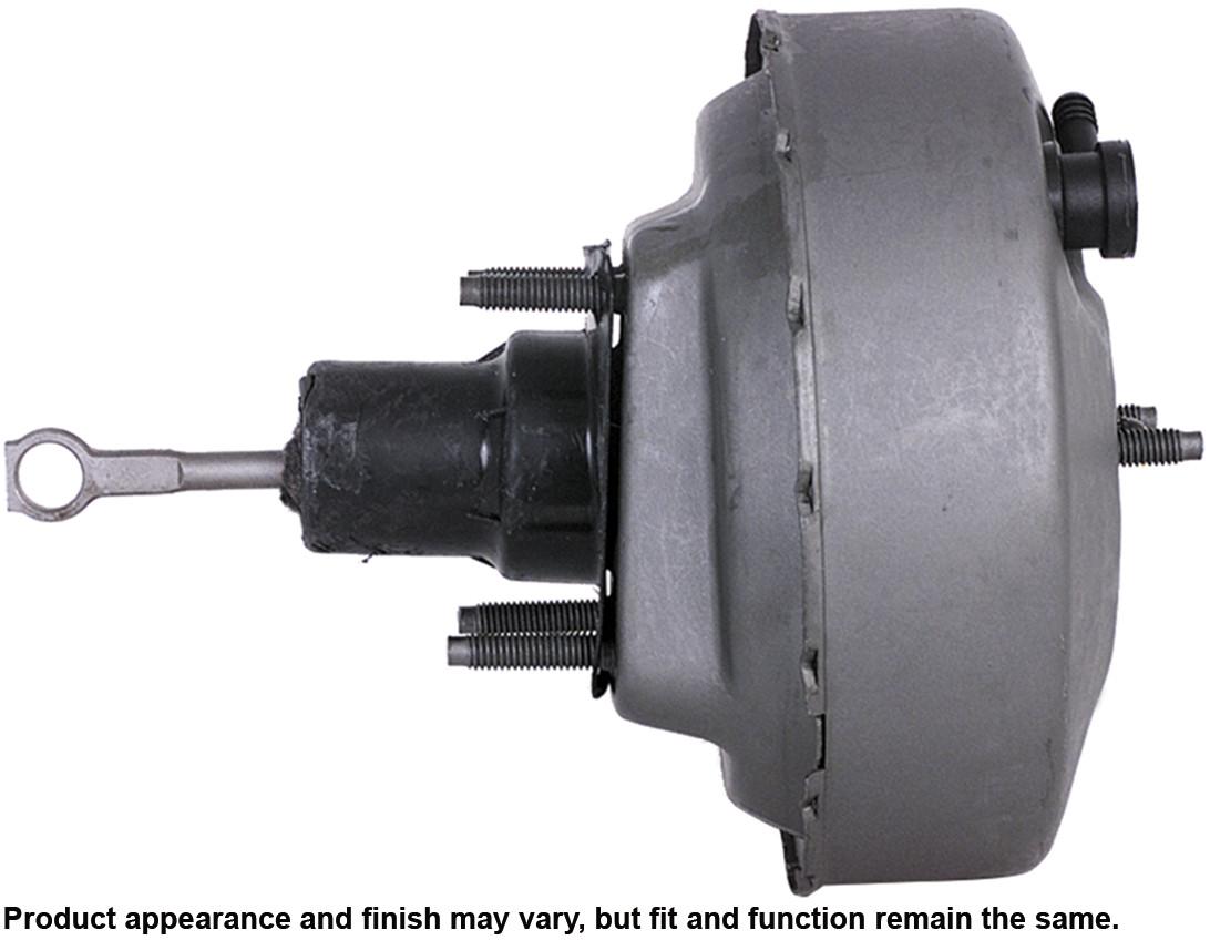 Imagen de Reforzador de Frenos Vacío sin Cilindro Maestro Remanufacturado para Ford EXP 1982 Marca CARDONE Remanufacturado Número de Parte 54-74003