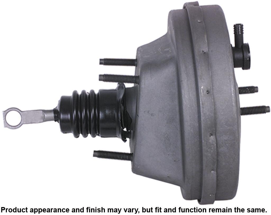 Imagen de Reforzador de Frenos Vacío sin Cilindro Maestro Remanufacturado para Ford EXP 1985 Marca CARDONE Remanufacturado Número de Parte 54-74007