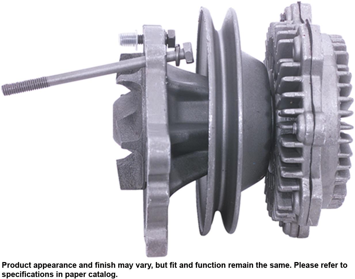 Imagen de Bomba de agua del motor para Nissan 610 1974 Marca CARDONE Número de Parte 57-1028