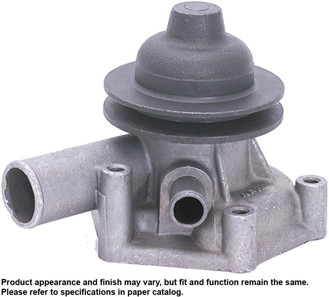 Imagen de Bomba de agua del motor para Subaru GL 1980 1986 Marca CARDONE Remanufacturado Número de Parte 57-1042