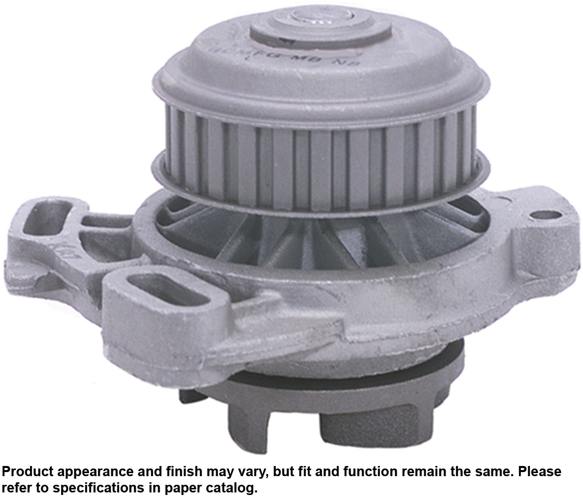 Imagen de Bomba de agua del motor para Audi 4000 1984 Marca CARDONE Número de Parte 57-1141