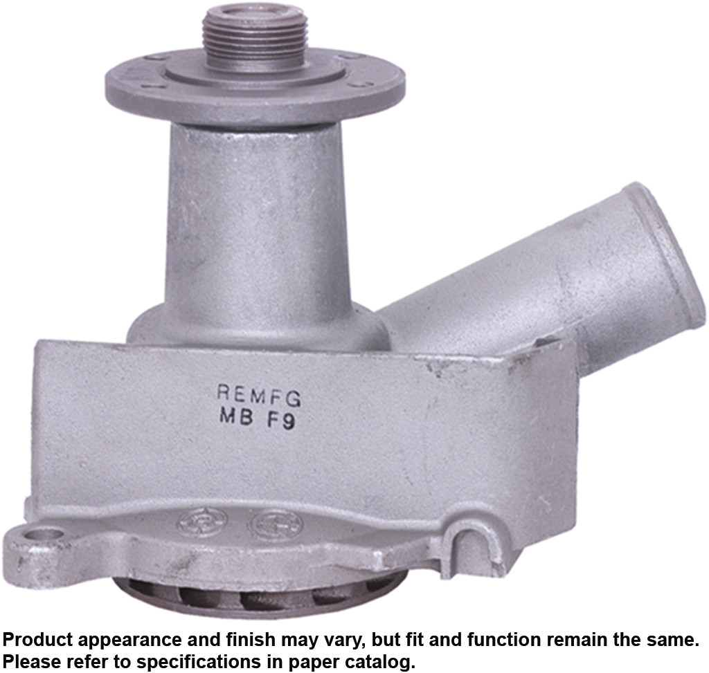 Imagen de Bomba de agua del motor para BMW 325i 1992 BMW 525i 1990 Marca CARDONE Remanufacturado Número de Parte 57-1241