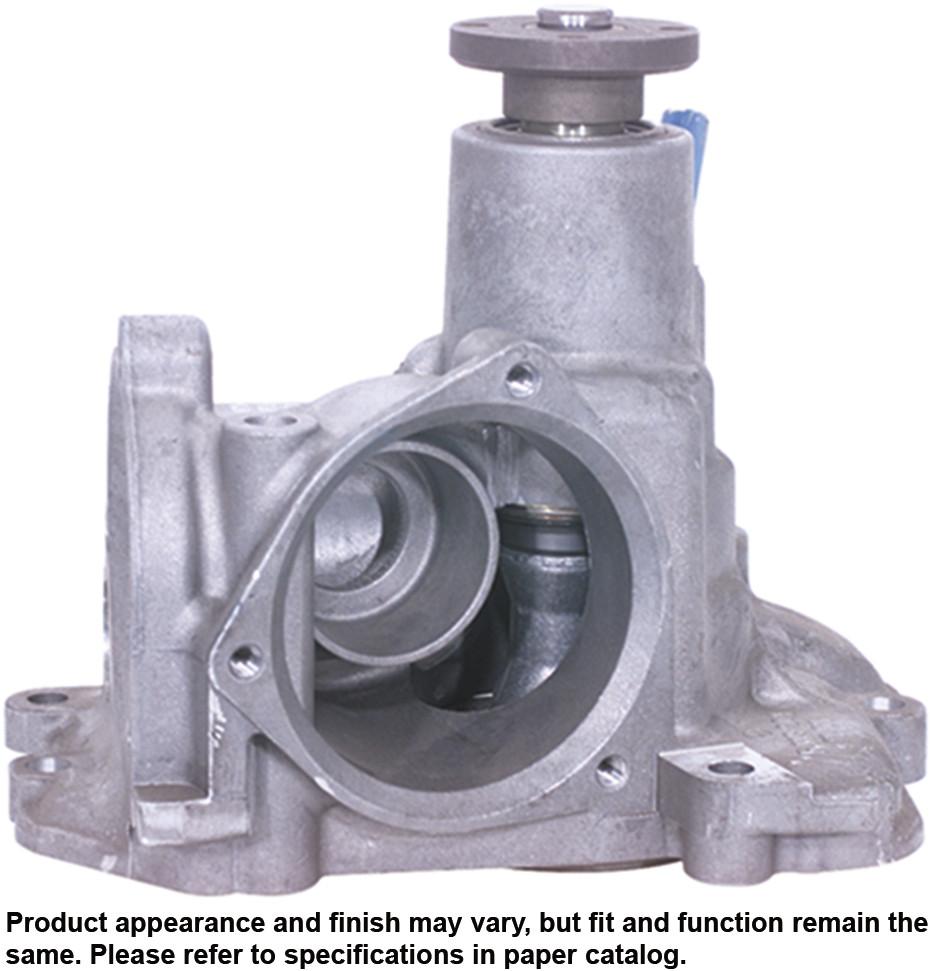 Imagen de Bomba de agua del motor para Mercedes-Benz S500 1998 1999 Marca CARDONE Remanufacturado Número de Parte 57-1530