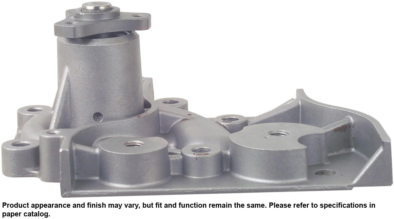 Imagen de Bomba de agua del motor para Kia Spectra 2002 Marca CARDONE Remanufacturado Número de Parte 57-1646