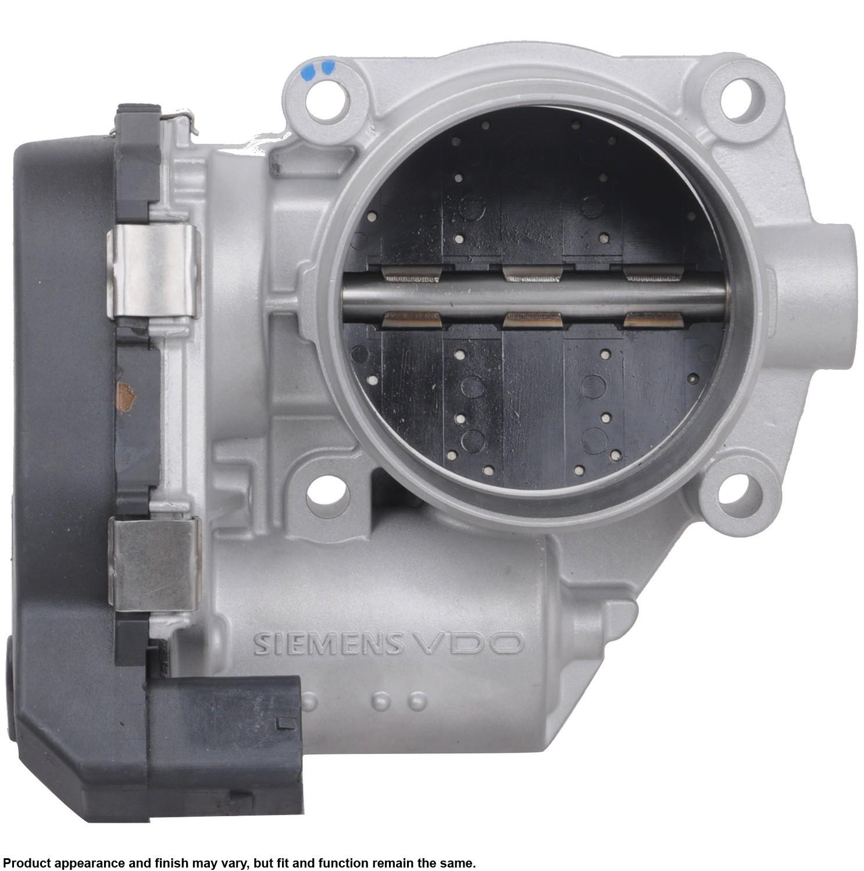 Imagen de Cuerpo de Aceleración Inyección Directa para BMW Marca CARDONE Número de Parte 67-5005 Remanufacturado