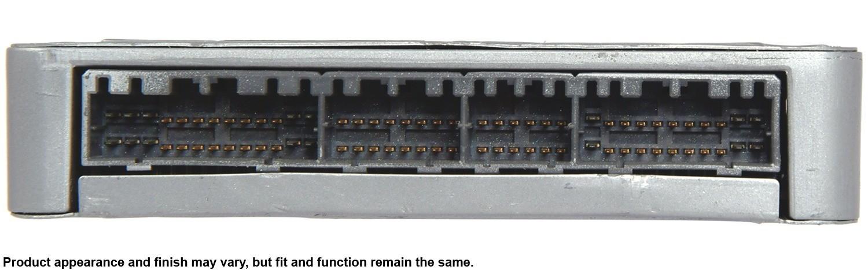 Imagen de Computadora del Motor para Lexus ES300 1993 Toyota Camry 1993 Marca CARDONE Número de Parte 72-1325 Remanufacturado