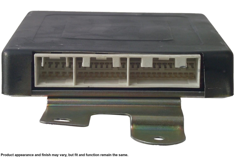 Imagen de Computadora del Motor para Dodge Ram 50 1991 1992 1993 Mitsubishi Mighty Max 1993 Marca CARDONE Número de Parte 72-6239 Remanufacturado