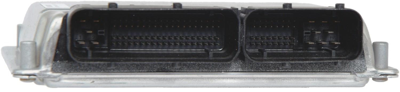 Imagen de Módulo de Control del Motor ECU / ECM / PCM para Audi A6 2001 Volkswagen Passat 2000 2001 Marca CARDONE Remanufacturado Número de Parte 72-90602