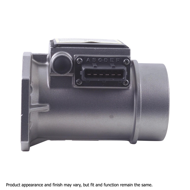 Imagen de Sensor de flujo masa de aire para Subaru RX 1989 Marca CARDONE Remanufacturado Número de Parte 74-10021