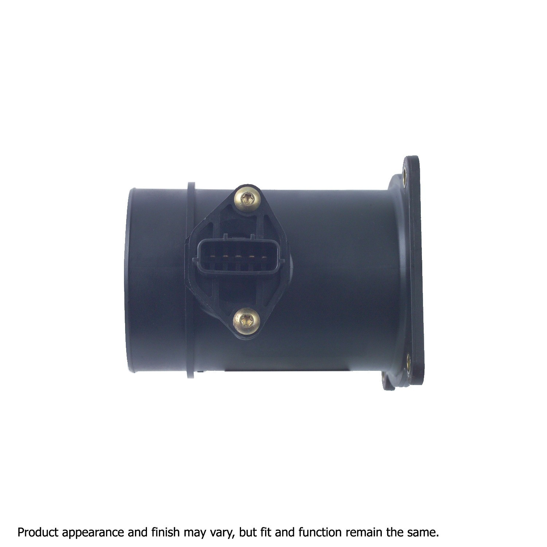 Imagen de Sensor de flujo masa de aire para Nissan Maxima 2002 Nissan Pathfinder 2003 Infiniti I35 2002 Marca CARDONE Remanufacturado Número de Parte 74-10073