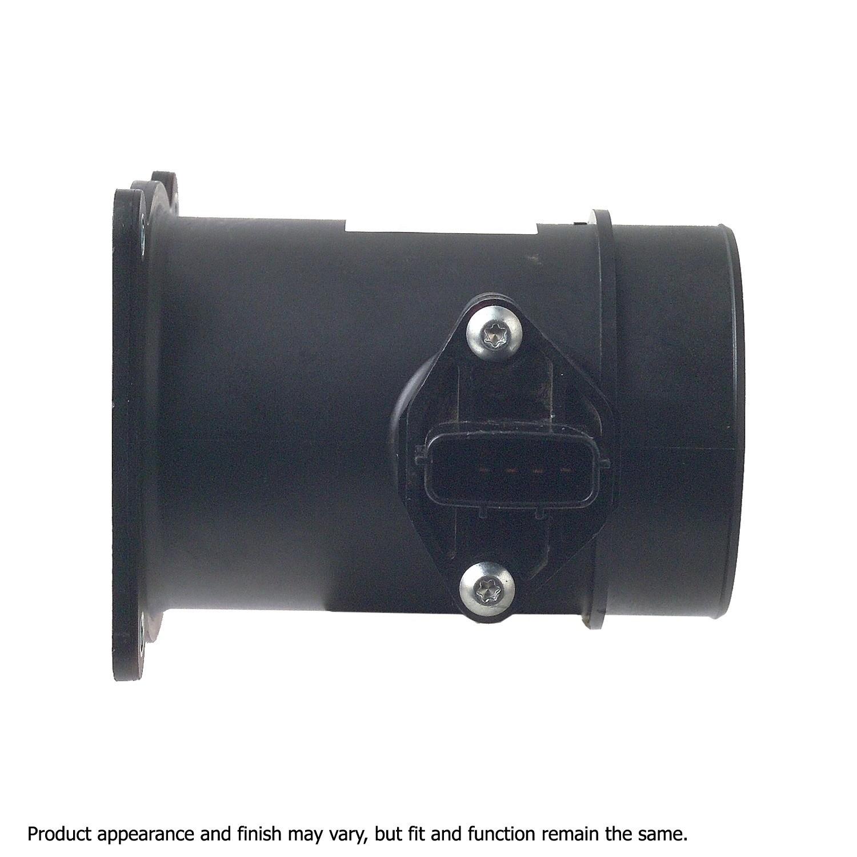 Imagen de Sensor de flujo masa de aire para Nissan Maxima 2003 Infiniti G35 2003 Infiniti I35 2003 2004 Marca CARDONE Remanufacturado Número de Parte 74-10147
