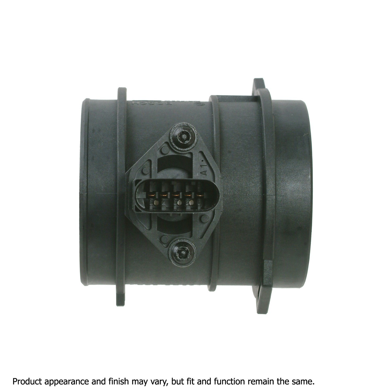 Imagen de Sensor de flujo masa de aire para Audi S4 2000 Marca CARDONE Remanufacturado Número de Parte 74-10172