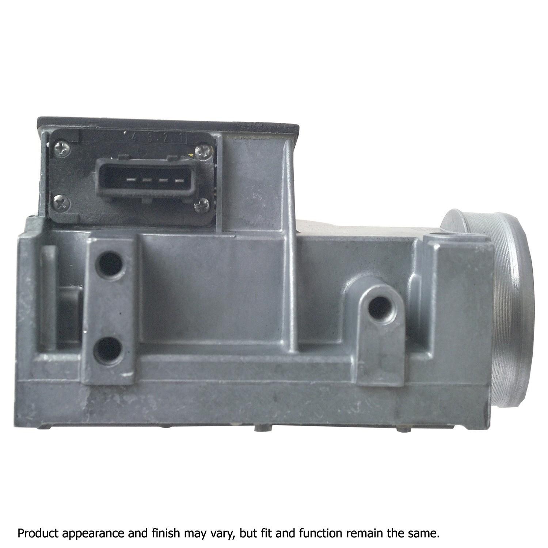 Imagen de Sensor de flujo masa de aire para Volkswagen Jetta 1991 Marca CARDONE Remanufacturado Número de Parte 74-20076