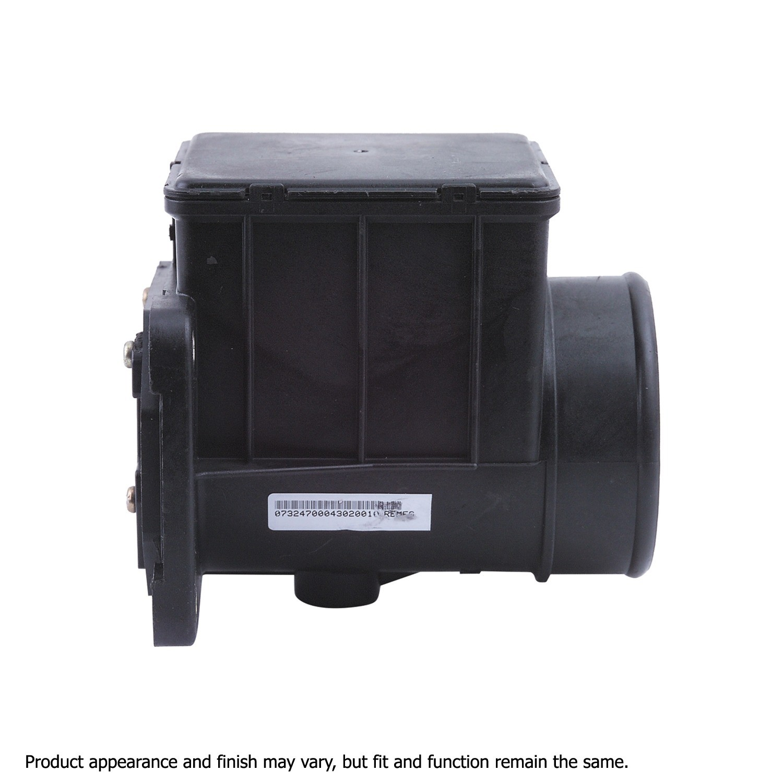 Imagen de Sensor de flujo masa de aire para Plymouth Colt 1994 Marca CARDONE Remanufacturado Número de Parte 74-60001