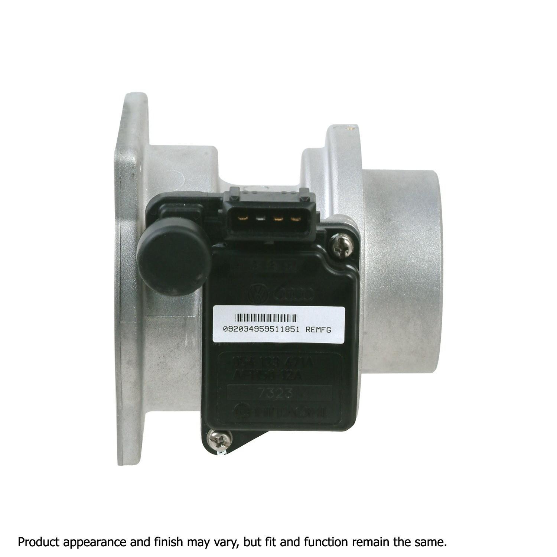 Imagen de Sensor de flujo masa de aire para Audi 90 1993 Marca CARDONE Remanufacturado Número de Parte 74-9595