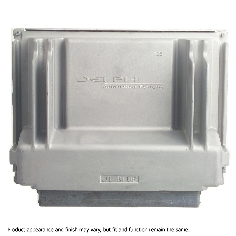 Imagen de Computadora del Motor para Chevrolet Silverado 1500 2000 Remanufacturada Marca CARDONE Número de Parte 77-4896F