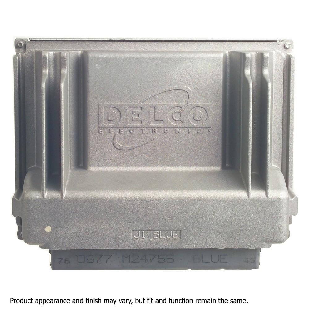 Imagen de Computadora del Motor para Chevrolet Malibu 1997 1998 1999 Marca CARDONE Número de Parte 77-5305F Remanufacturado