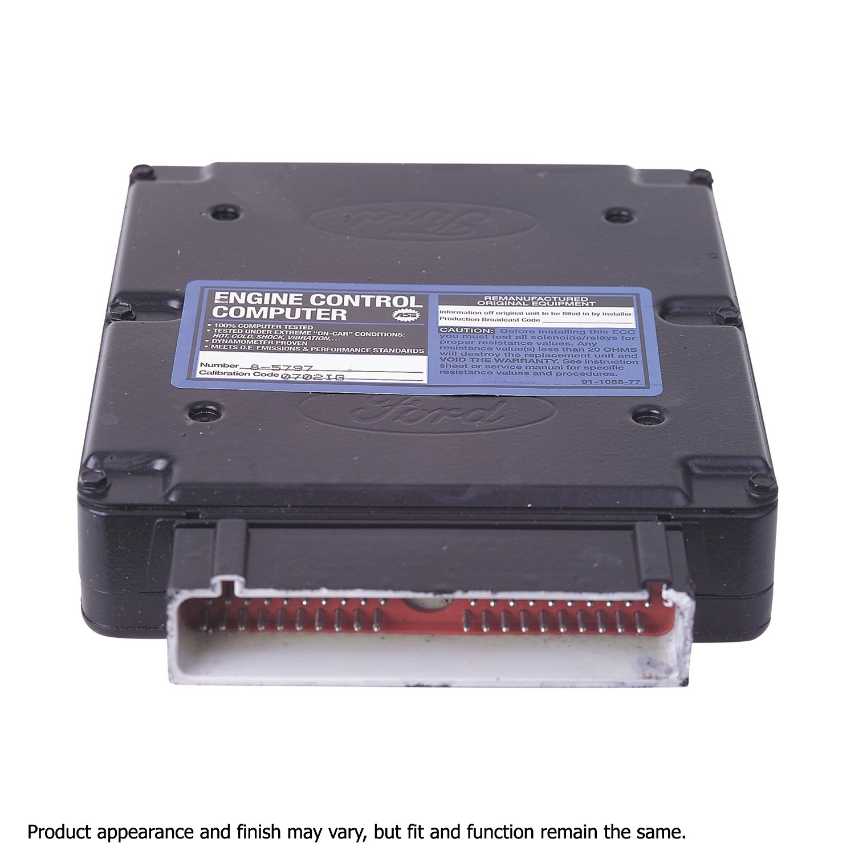 Imagen de Computadora del Motor para Ford Ranger 1994 Mazda B3000 1994 Marca CARDONE Número de Parte 78-5797 Remanufacturado