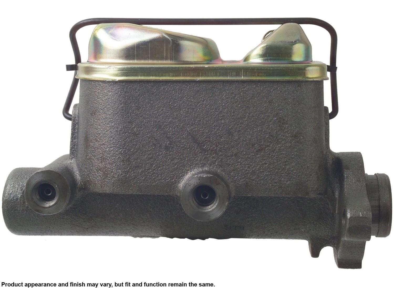 Imagen de Cilindro Maestro de Freno para Chevrolet Chevelle 1967 Marca CARDONE Número de Parte 13-1511