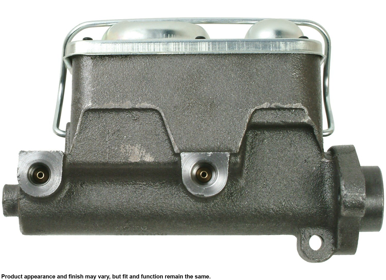Imagen de Cilindro Maestro de Freno para Chevrolet C20 1986 Marca CARDONE Número de Parte 13-1872