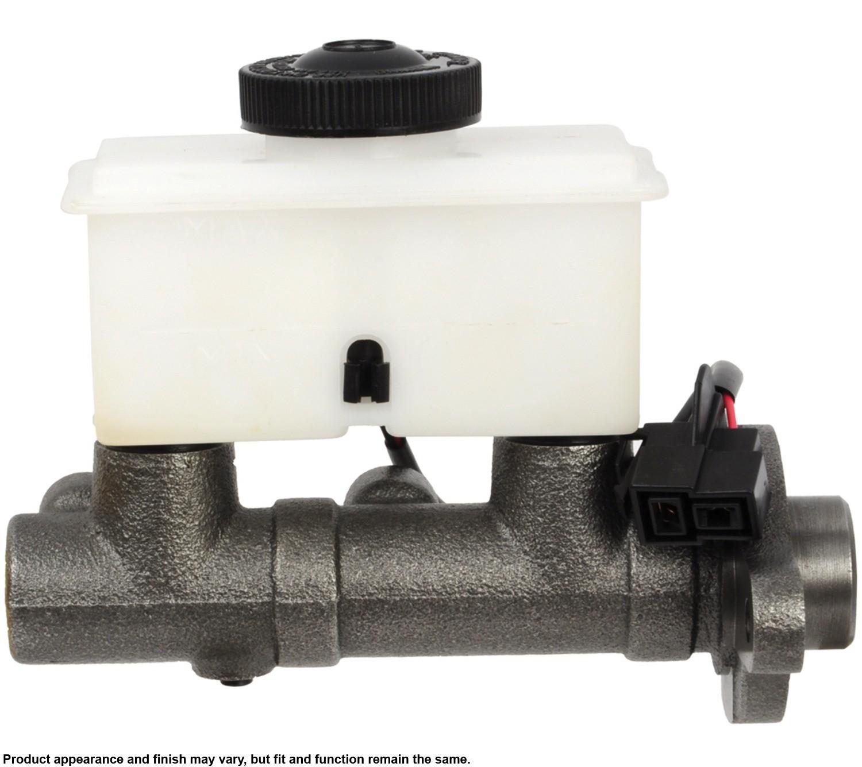 Imagen de Cilindro Maestro de Freno para Mazda 323 1987 Marca CARDONE Número de Parte 13-39411