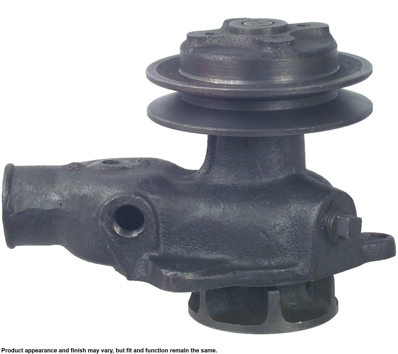Imagen de Bomba de agua del motor para Jeep Jeepster 1968 Marca CARDONE Número de Parte 55-31510