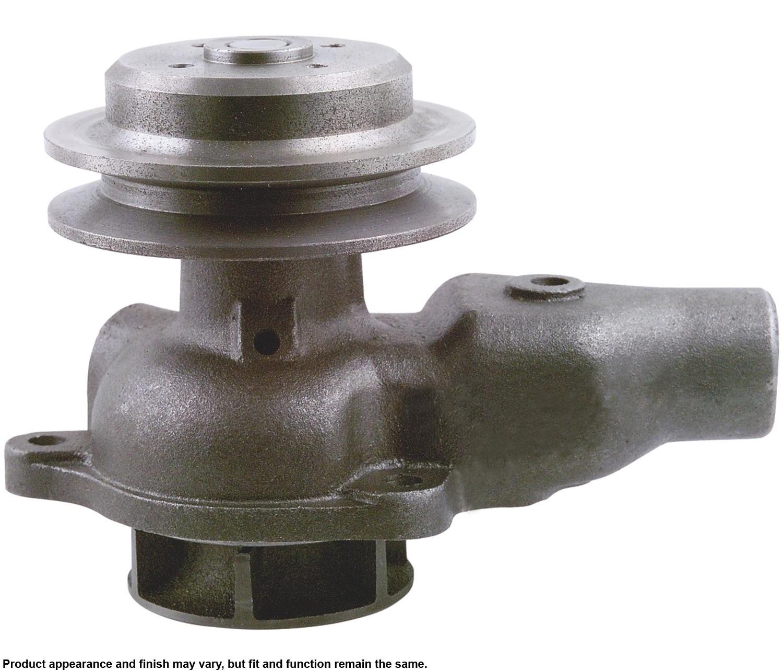 Imagen de Bomba de agua del motor para Jeep Jeepster 1968 Marca CARDONE Número de Parte 55-31511