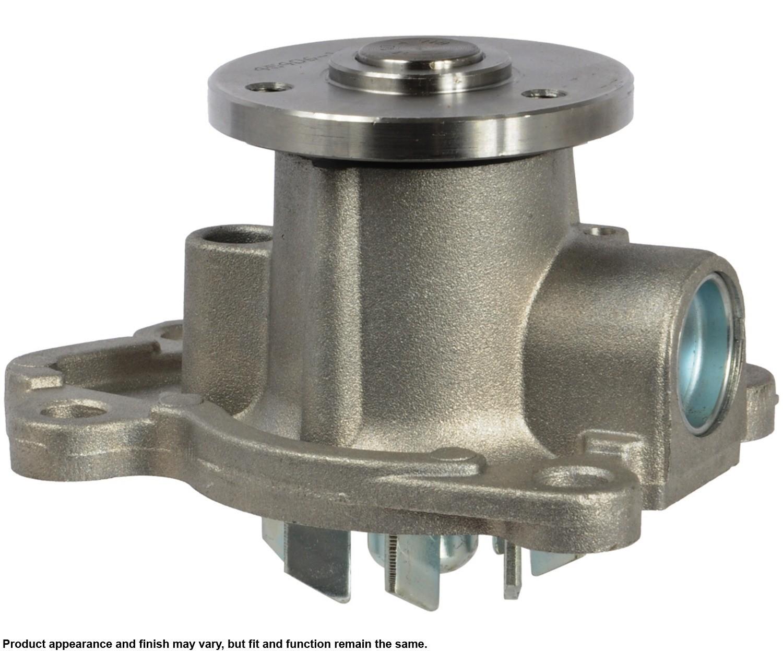 Imagen de Bomba de agua del motor para Nissan Versa 2009 Marca CARDONE Número de Parte 55-63146