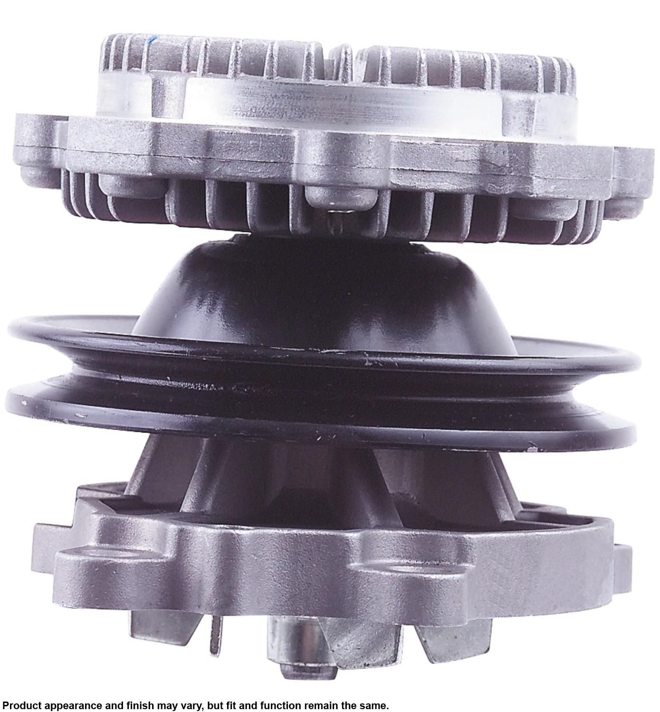 Imagen de Bomba de agua del motor para Nissan 610 1974 Marca CARDONE Número de Parte 55-63711
