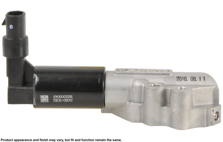 Imagen de Solenoide Tiempo Válvula Variable para Hyundai Genesis Coupe 2011 2012 Marca CARDONE Número de Parte 7V-7025