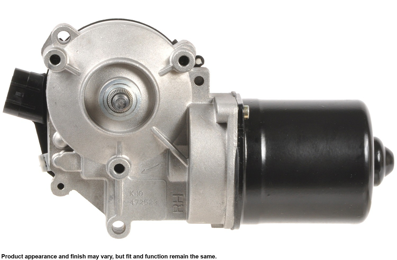 Imagen de Motor de Limpiaparabrisas para Chevrolet Suburban 2500 2007 Marca CARDONE Número de Parte 85-1089