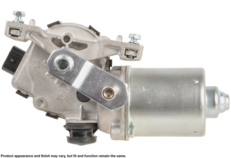 Imagen de Motor de Limpiaparabrisas para Lexus IS250 2012 Marca CARDONE Número de Parte 85-2054