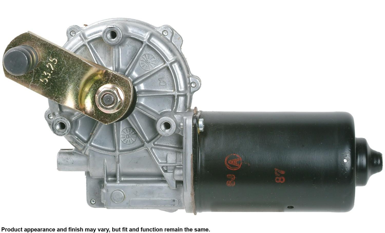 Imagen de Motor de Limpiaparabrisas para Dodge Grand Caravan 1997 Marca CARDONE Número de Parte 85-3001