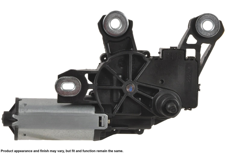 Imagen de Motor de Limpiaparabrisas para Volkswagen Passat 2002 Marca CARDONE Número de Parte 85-3528