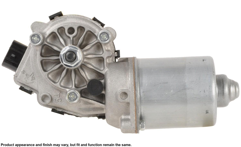 Imagen de Motor de Limpiaparabrisas para Mazda CX-9 2008 2009 Marca CARDONE Número de Parte 85-4053