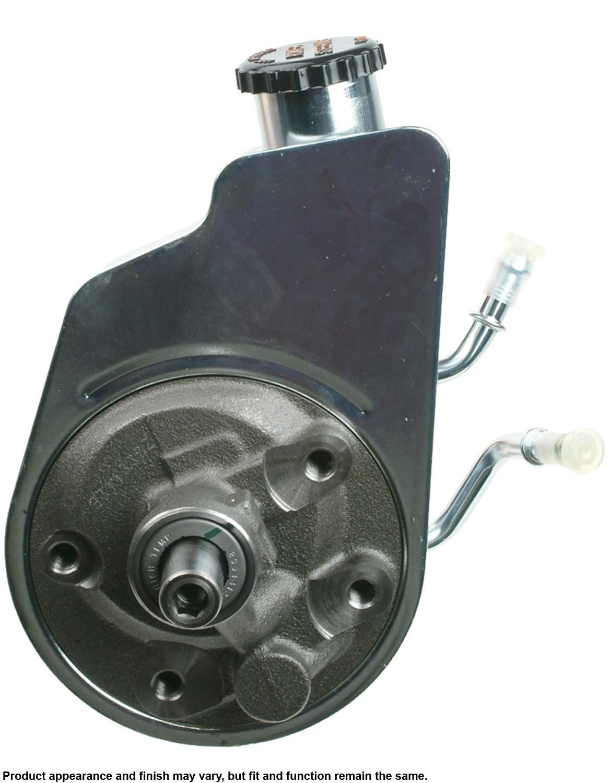 Imagen de Bomba de Dirección Asistida para Chevrolet Silverado 1500 2003 Marca CARDONE Número de Parte 96-8739