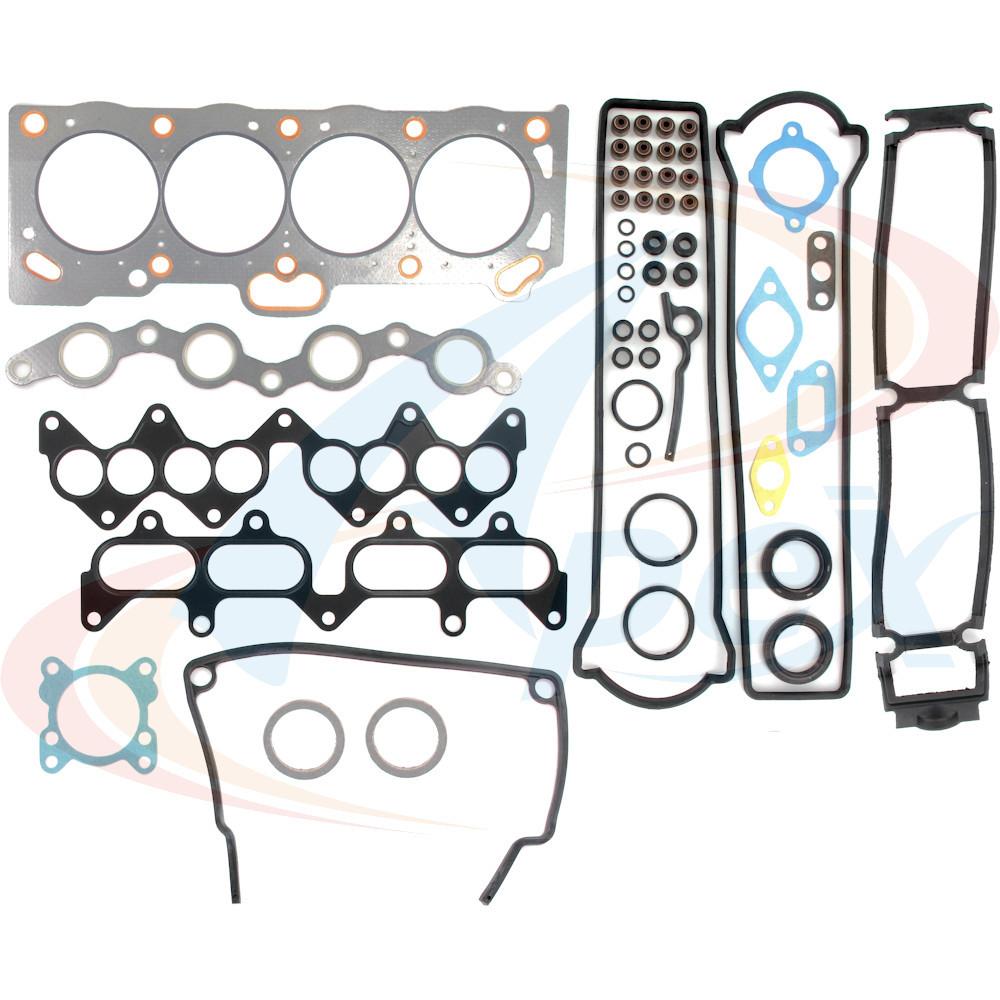 Engine Cylinder Head Gasket Set-DOHC Apex Automobile Parts AHS8011
