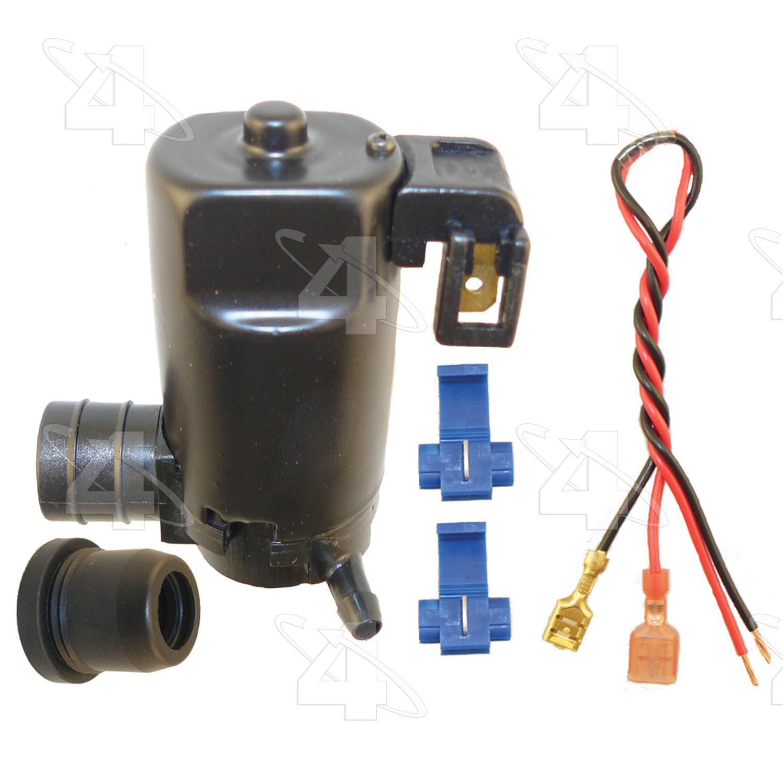 Cardone Select 55-43114 New Water Pump
