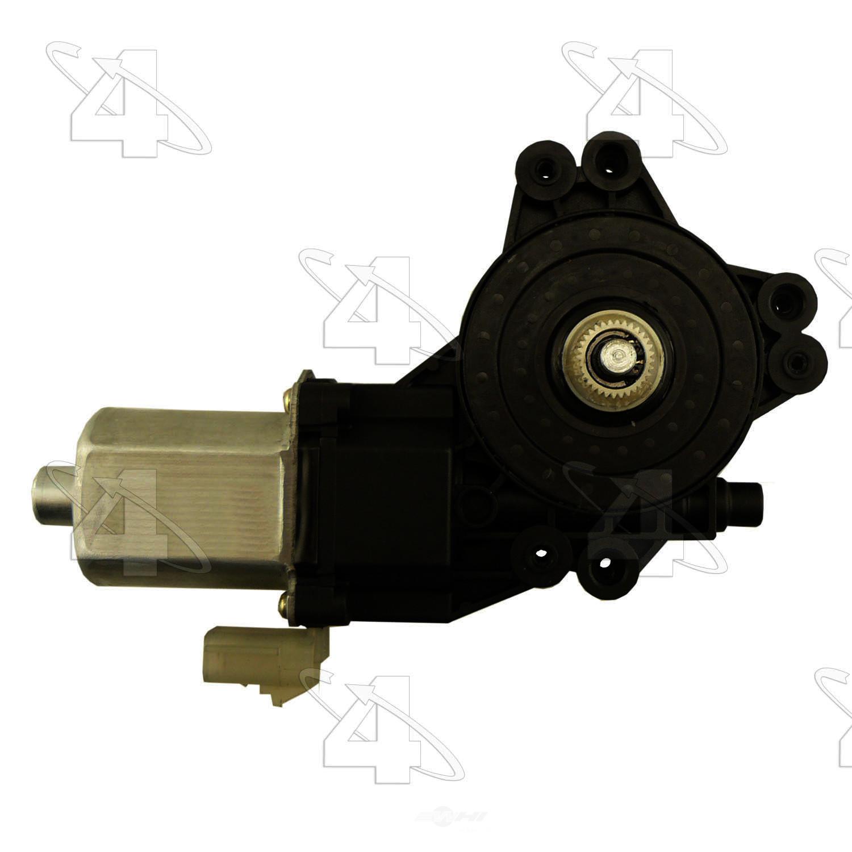 Imagen de Motor de Vidrio Eléctrico para Jeep Patriot 2009 Marca ACI/MAXAIR Número de Parte 386989