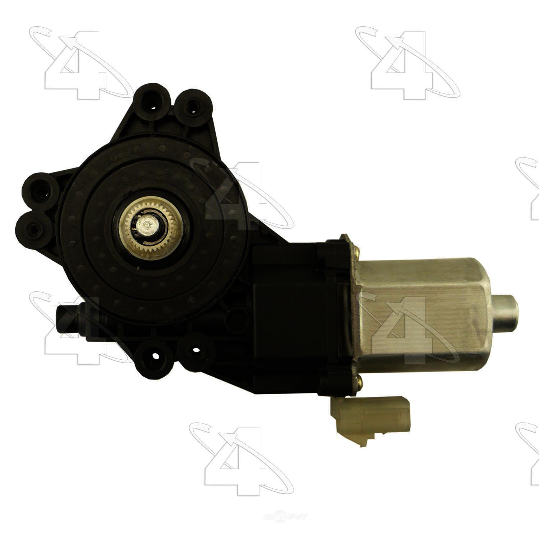 Imagen de Motor de Vidrio Eléctrico para Jeep Patriot 2009 Marca ACI/MAXAIR Número de Parte 386990