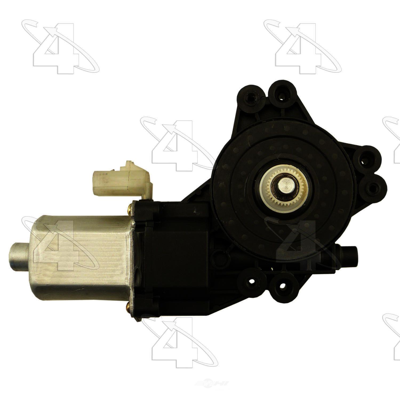 Imagen de Motor de Vidrio Eléctrico para Jeep Patriot 2009 Marca ACI/MAXAIR Número de Parte 386991