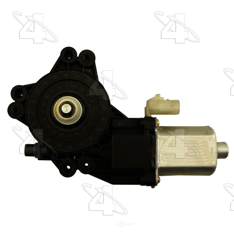 Imagen de Motor de Vidrio Eléctrico para Jeep Patriot 2009 Marca ACI/MAXAIR Número de Parte 386992