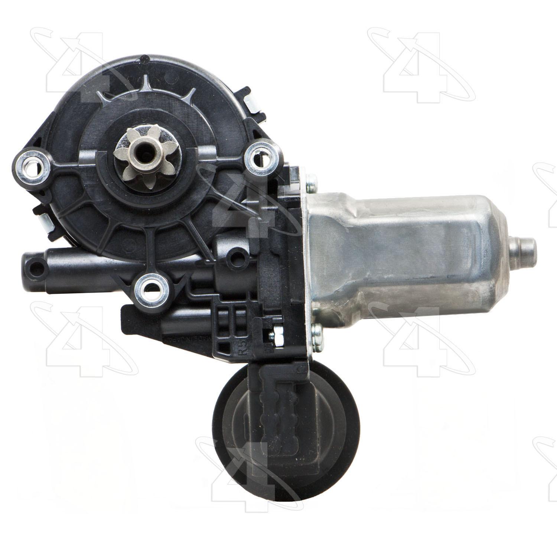Imagen de Motor de Ventana eléctrica para Lexus GX470 2003 Lexus IS250 2008 Marca ACI/MAXAIR Número de Parte 389073