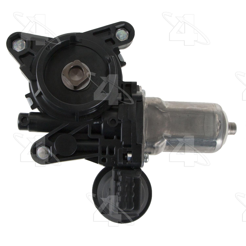 Imagen de Motor de Ventana eléctrica para Mazda MX-5 Miata 2015 Marca ACI/MAXAIR Número de Parte 389418