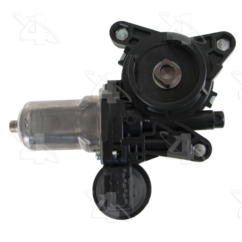 Imagen de Motor de Ventana eléctrica para Mazda MX-5 Miata 2015 Marca ACI/MAXAIR Número de Parte 389419
