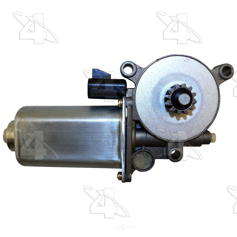Imagen de Motor de Vidrio Eléctrico para Chevrolet Impala 2000 Marca ACI/MAXAIR Número de Parte 82667