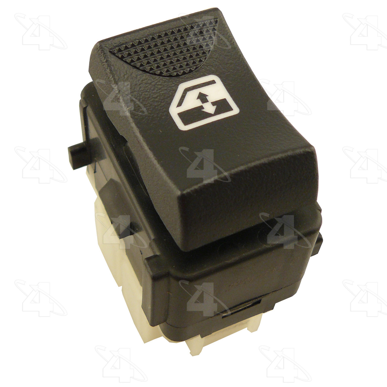Imagen de Interruptor de vidrio eléctrico de la puerta para Chevrolet Lumina 2000 Marca ACI/MAXAIR Número de Parte 87287